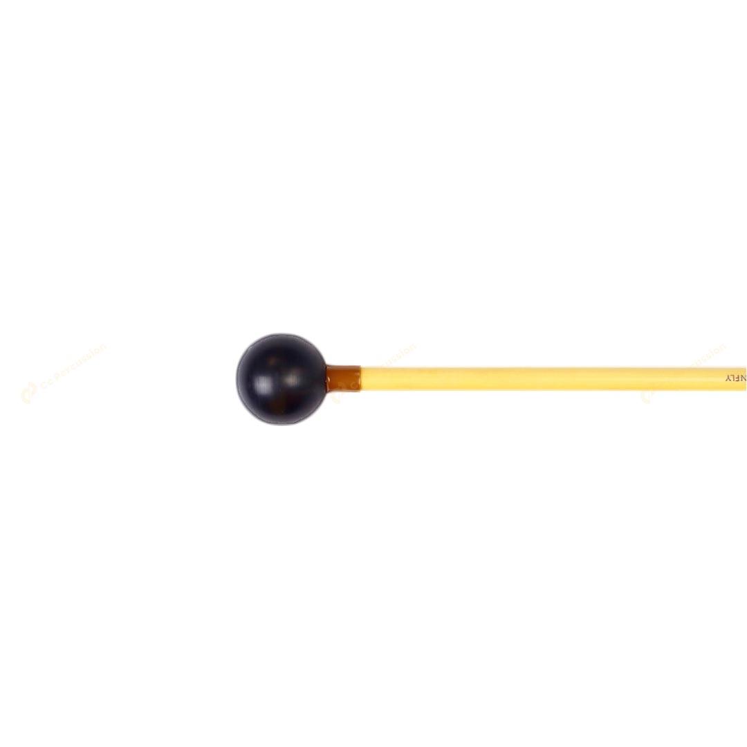 Dragonfly EB2 藤柄 手工 硬橡膠系列 高音木琴/鐘琴槌