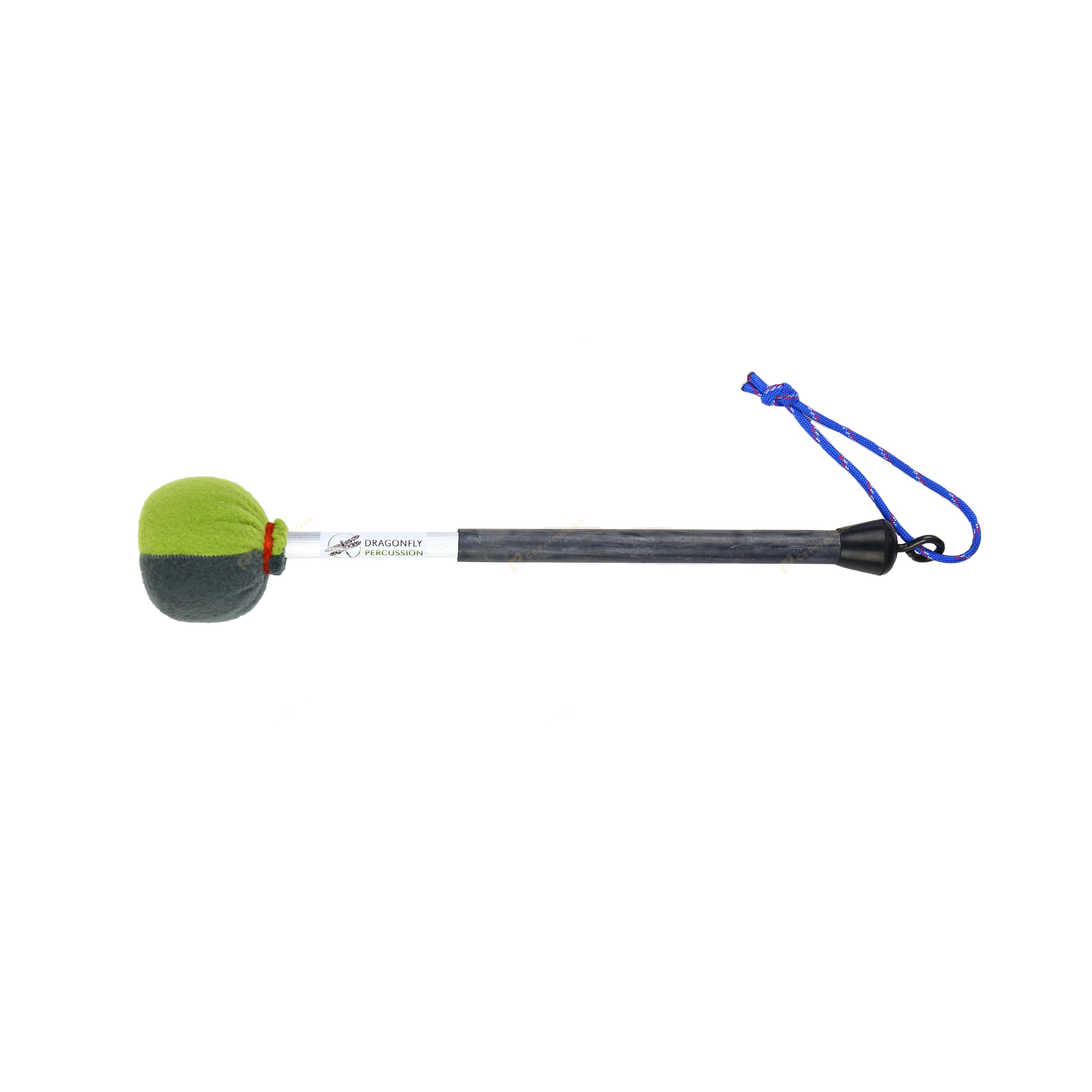 Dragonfly SCT 手工 鋼鐵核心 雙面 平面鑼(Tam)槌
