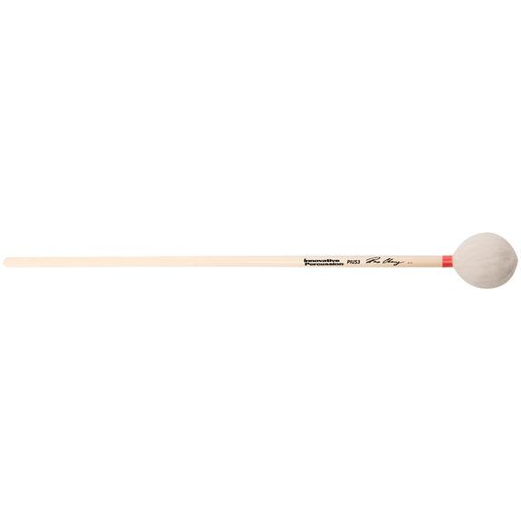 Innovative Pius Cheung 系列 PIUS3 硬度中 通用 藤柄 馬林巴木琴槌