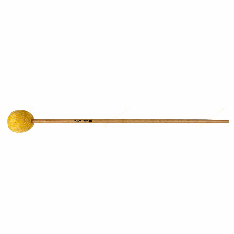 Promusin Soloist Marimba Mallets 馬林巴木琴獨奏家系列 SMR-202 楓木柄 硬