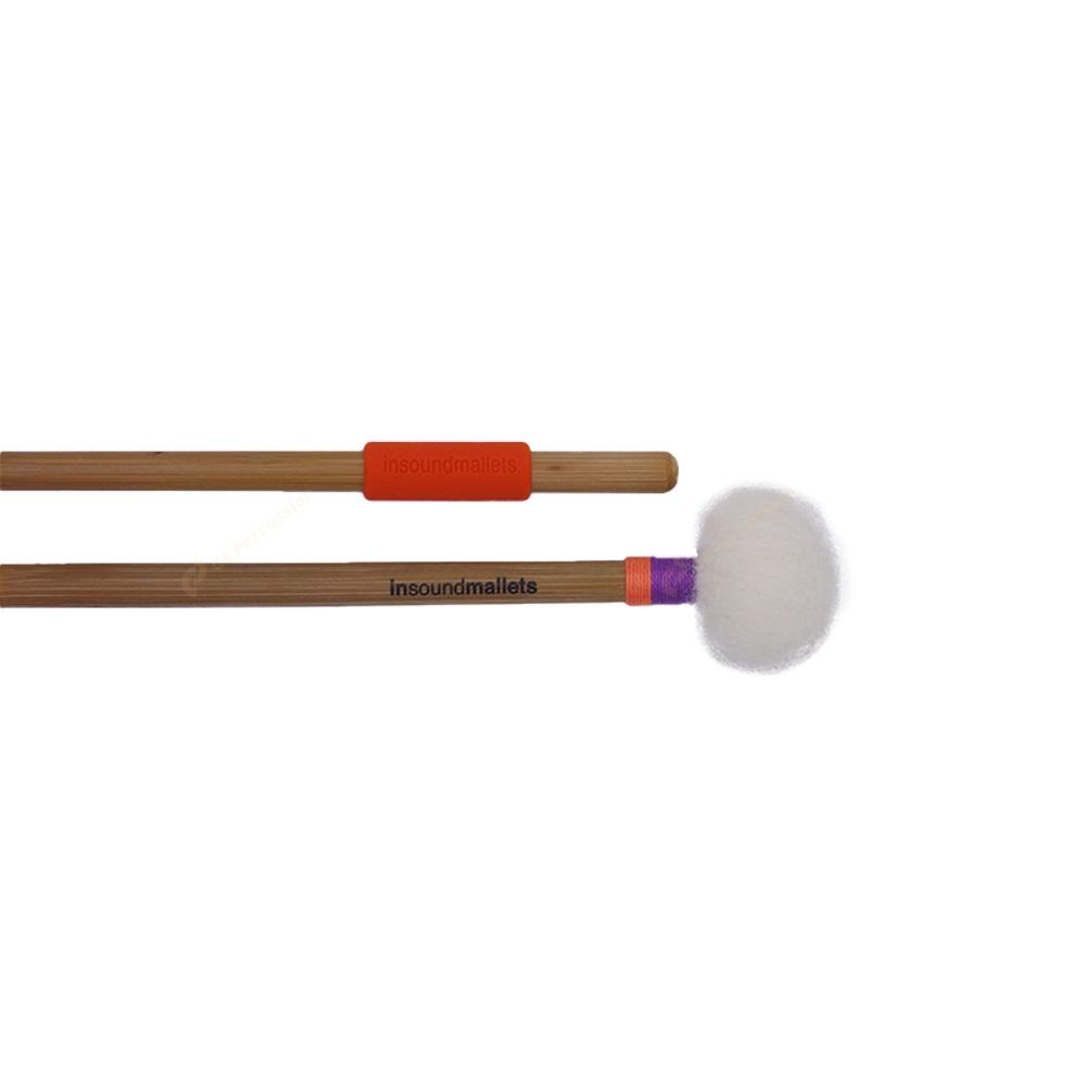 insoundmallets 經典系列 Purple/orange Classic