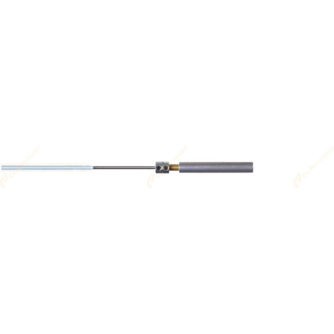 Dragonfly AT1 手工 鋁製棒頭 可調整配重 三角鐵棒