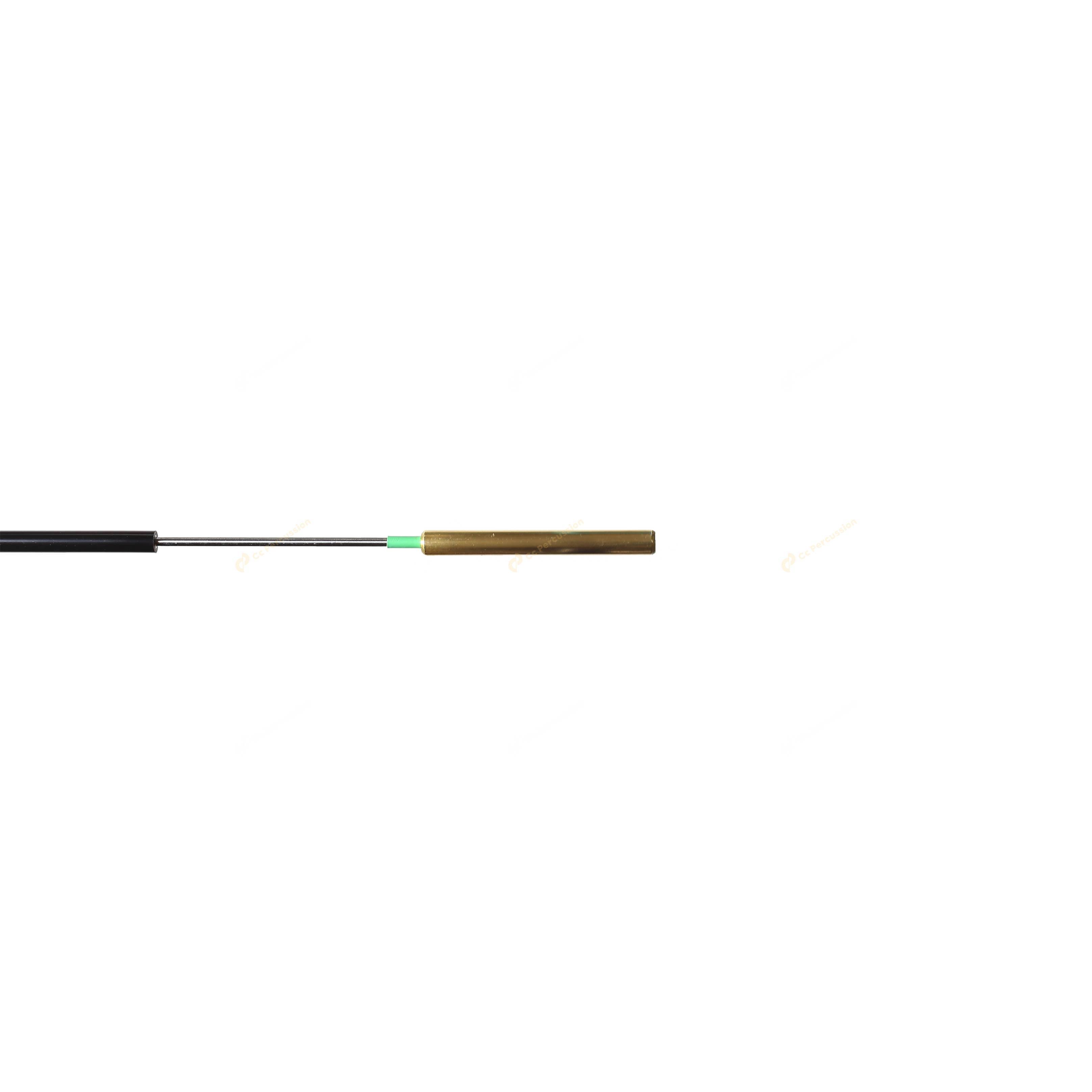 Dragonfly T2 手工 黃銅製棒頭 三角鐵棒