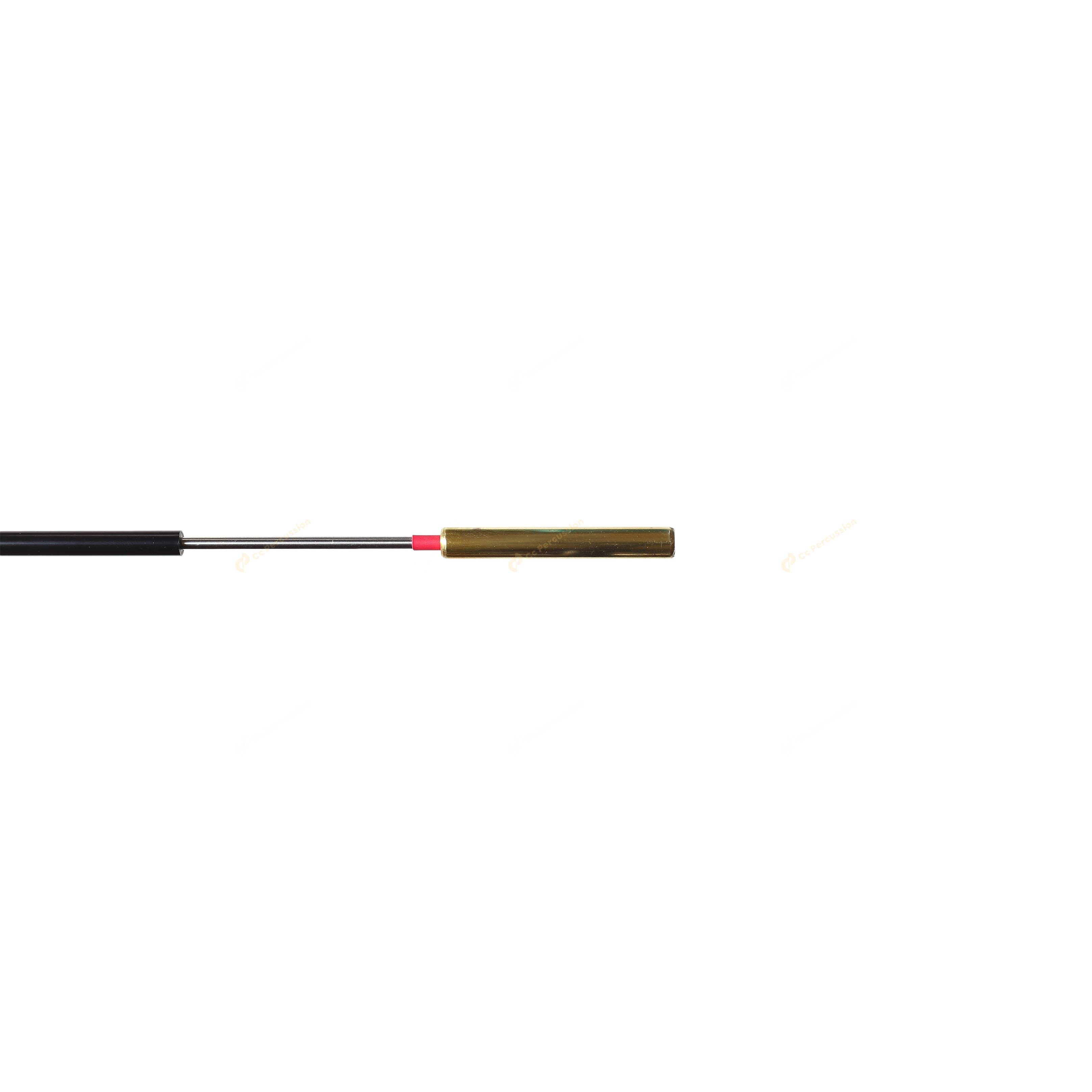 Dragonfly T3 手工 黃銅製棒頭 三角鐵棒