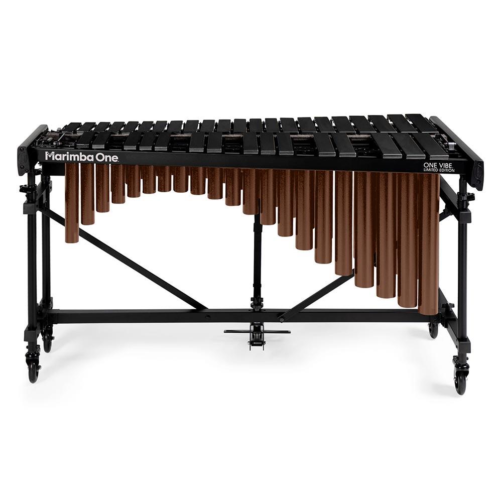 Marimba One【One Vibe™震音鐵琴系列】 #9002 3.0個八度震音鐵琴 金色琴鍵、附震音馬達 (複製)