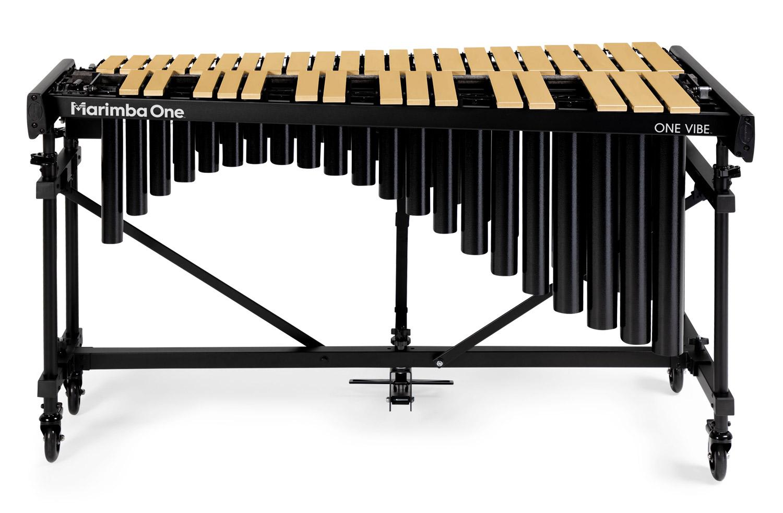 #9012 Marimba OneOne Vibe™ 3.0 Octave Vibraphone, Gold without motor 三個八度、金色琴鍵、無震音馬達
