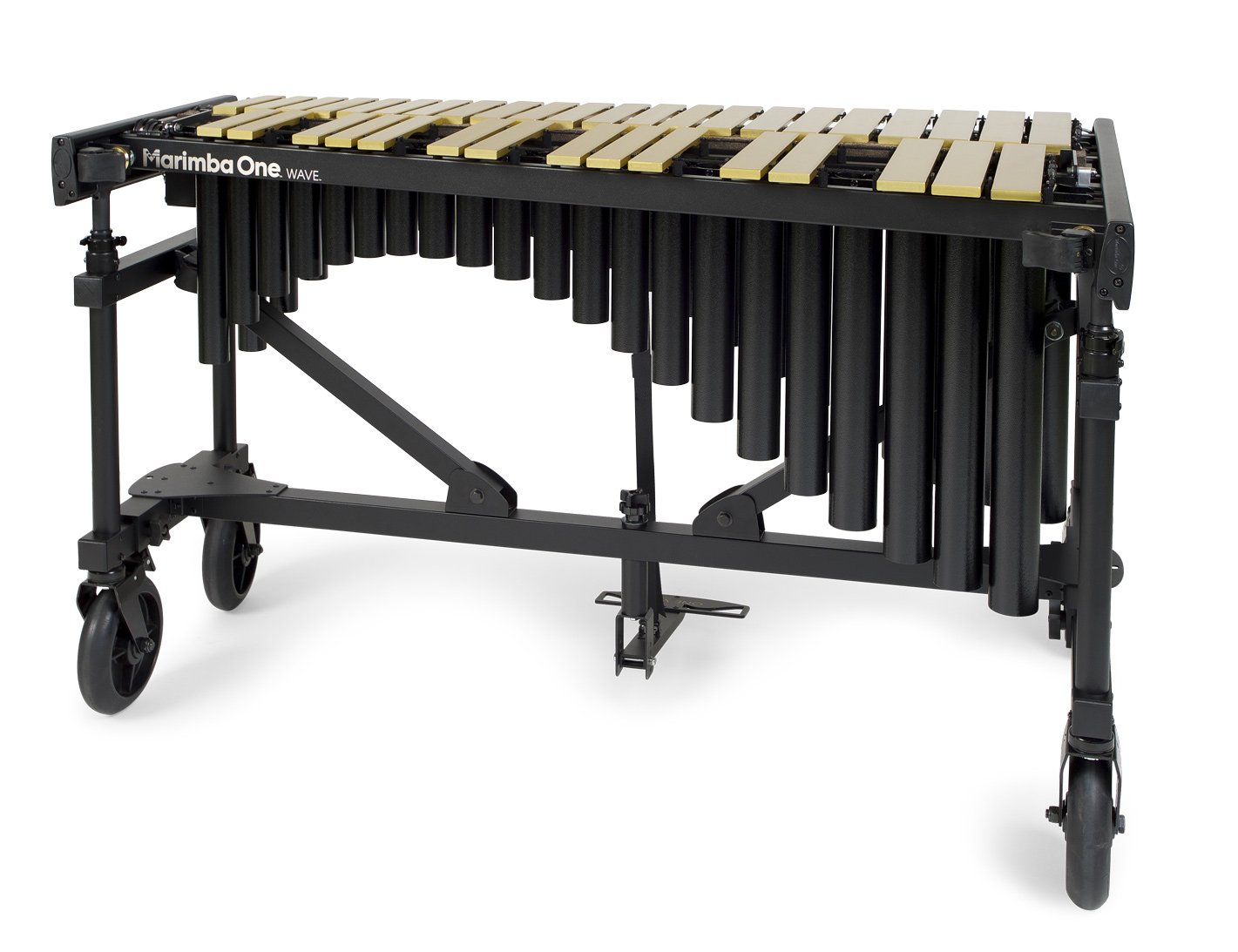 #9032 Marimba One Wave™ 3.0 Octave Vibraphone, Gold without motor 三個八度、金色琴鍵、無震音馬達