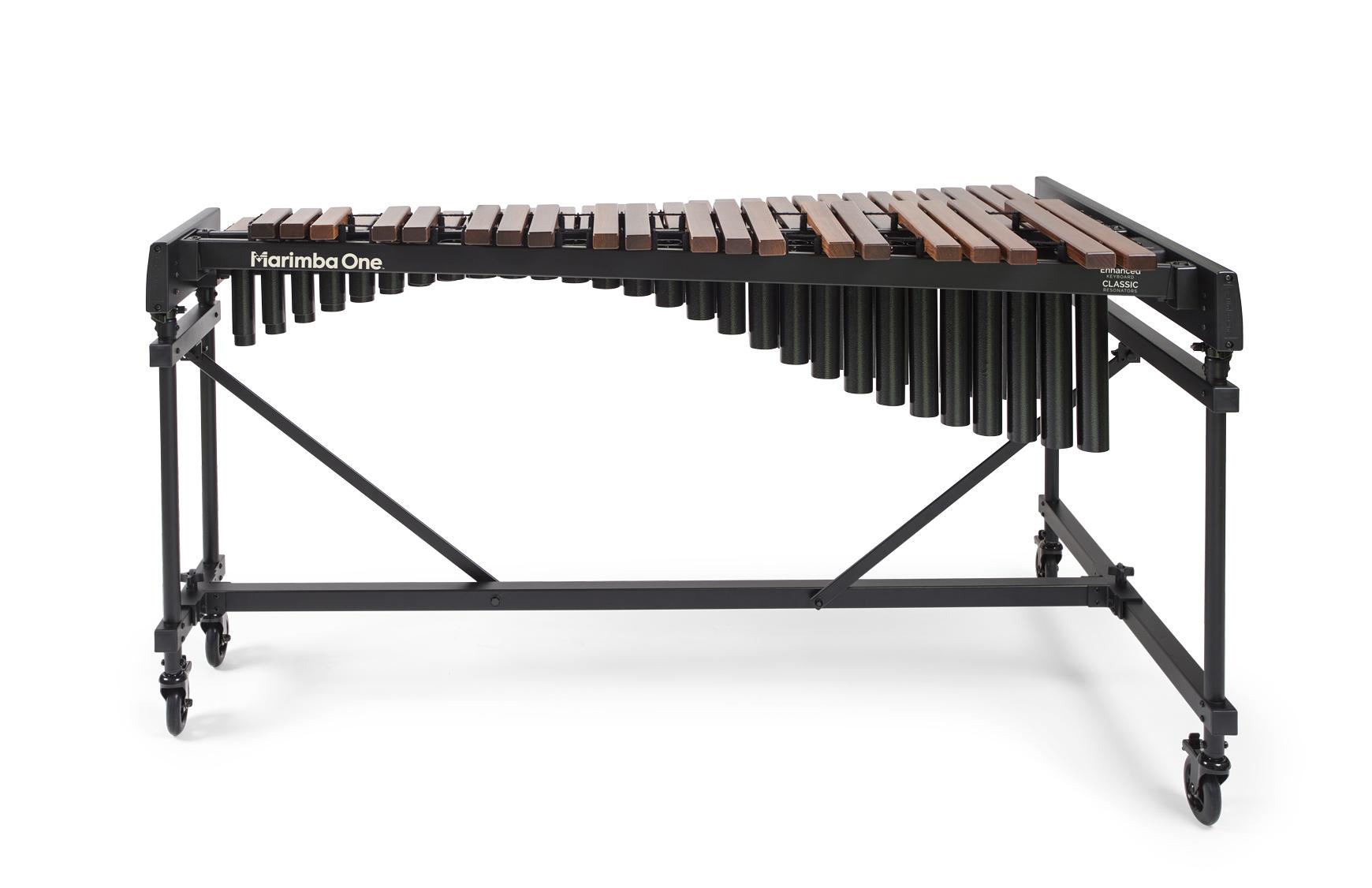 #9701 Marimba One Concert Xylophone 3.5 Octave with Traditional keyboard 3.5個八度、傳統琴鍵、玫瑰木