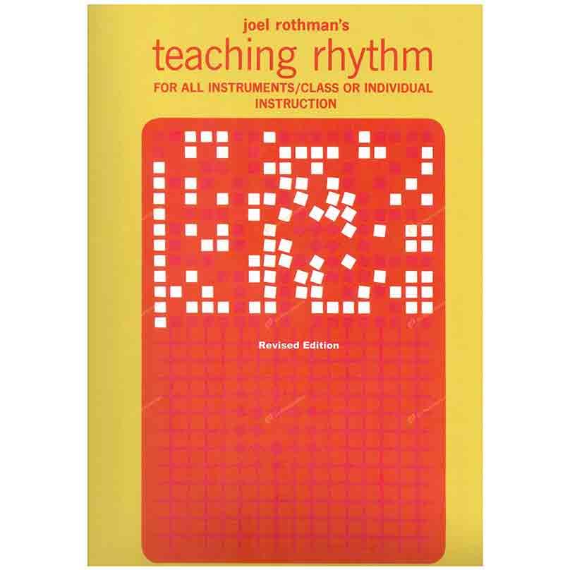 Rothman-Teaching Rhythm 羅斯曼-節奏教學